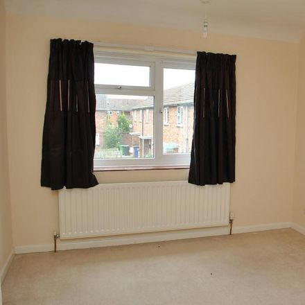 Rent this 2 bed house on St Peter's Nursury in Queensway, Wem SY4 5BX