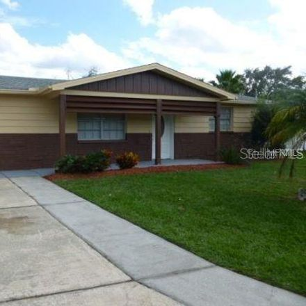 Rent this 2 bed house on 10802 Fillmore Ave in Port Richey, FL