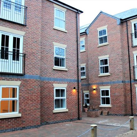 Rent this 1 bed apartment on Rugby Electrical in Church Street, Rugby CV21 3DU