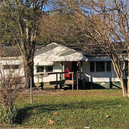 Rent this 3 bed house on 302 Old Norris Road in Liberty, SC 29657