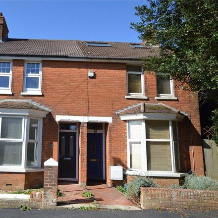 Rent this 3 bed house on James Street in Ashford TN23 1NB, United Kingdom