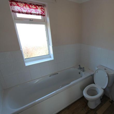 Rent this 2 bed house on Bream in Tamworth B77 1HR, United Kingdom