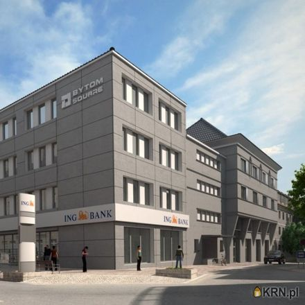 Rent this 1 bed apartment on Powstańców Warszawskich in 41-902 Bytom, Poland