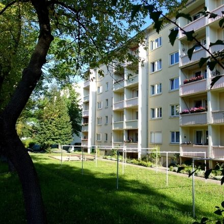 Rent this 2 bed apartment on Fichtestraße 52 in 01917 Kamenz - Kamjenc, Germany
