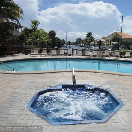 Rent this 1 bed condo on 1421 South Ocean Boulevard in Lauderdale-by-the-Sea, FL 33062