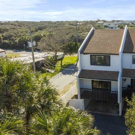 Rent this 3 bed condo on 3145 Coastal Highway in St. Augustine, FL 32084