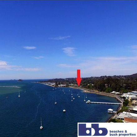 Rent this 0 bed apartment on Batemans Bay