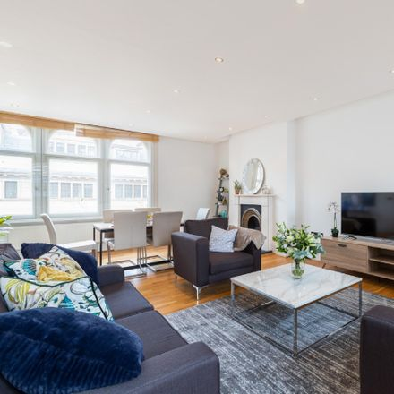 Rent this 2 bed apartment on Wimpole House in 28-29 Wimpole Street, London W1G 8GP