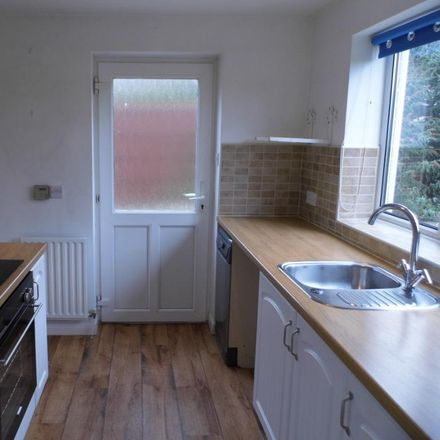 Rent this 3 bed house on Derby Close in Grantham NG31 8SN, United Kingdom