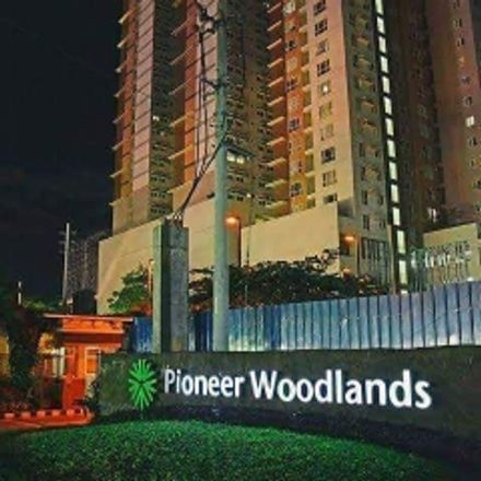 Rent this 1 bed room on North Tower in Reliance, Buayang Bato
