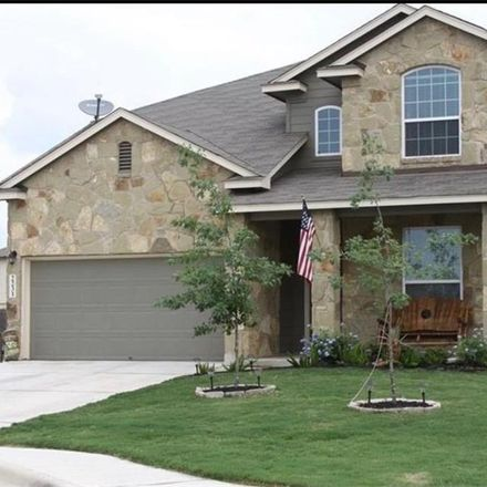 Rent this 4 bed house on Hawk Drive in New Braunfels, TX
