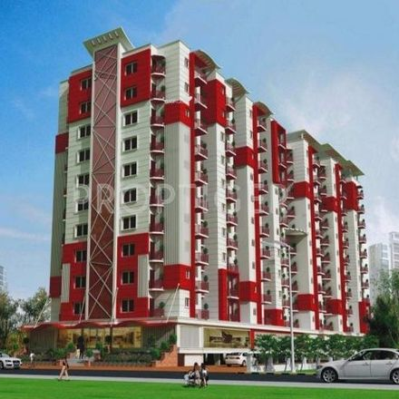 Rent this 2 bed apartment on unnamed road in Ernakulam district, Thrippunithura - 682301