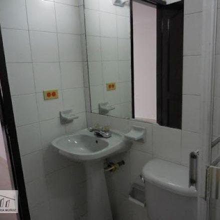 Rent this 2 bed apartment on Carrera 51 in Suba, 111111 Bogota