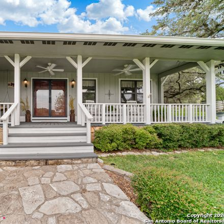 Rent this 4 bed house on 124 Cypress Ln in Boerne, TX