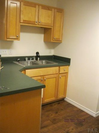 Rent this 3 bed apartment on 6201 Cottage Woods Drive in Milton, FL 32570