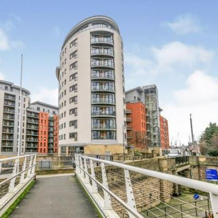 Rent this 1 bed apartment on Armouries Way in Leeds LS10 1JE, United Kingdom