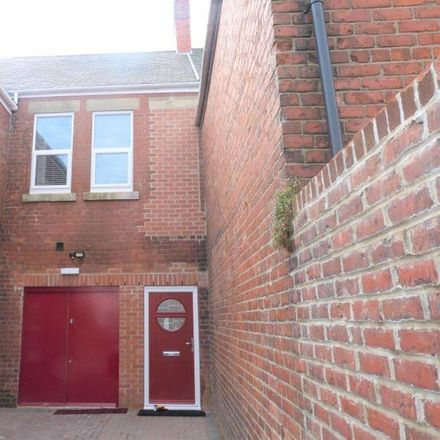 Rent this 2 bed apartment on Station Road in Ashington NE63 8RS, United Kingdom