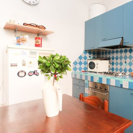 Rent this 1 bed apartment on Vigentina in Viale Bligny, 20136 Milan Milan