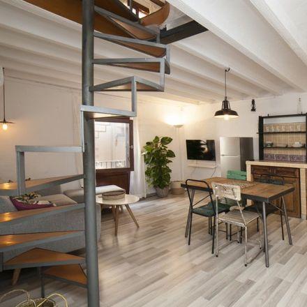 Rent this 2 bed apartment on Carrer de la Volta d'en Dusai in CP 08003 Barcelona, Spain