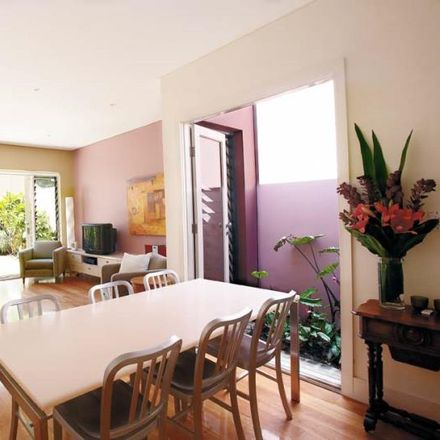 Rent this 3 bed apartment on 19 Edward Street
