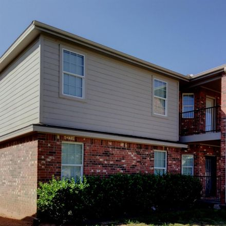 Rent this 3 bed apartment on 5823 6th Street in Lubbock, TX 79416
