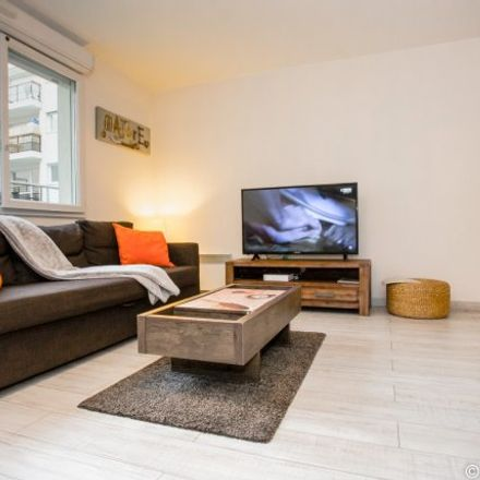 Rent this 1 bed apartment on 8 Rue du Docteur Finot in 93200 Saint-Denis, France