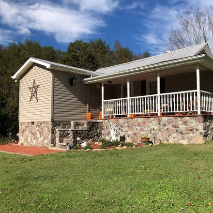 Rent this 3 bed house on 729 Ap Carter Hwy in Hiltons, VA