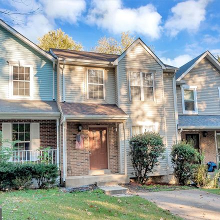Rent this 3 bed townhouse on Cabin Court in Garrisonville, VA 22554