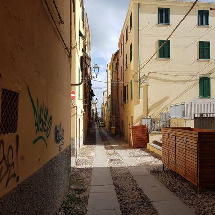 Rent this 3 bed apartment on Via Camillo Benso Conte di Cavour in 56, 07041 Alghero SS