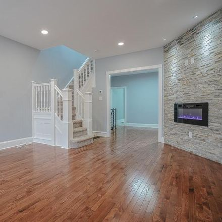 Rent this 3 bed townhouse on 4419 Richmond Street in Philadelphia, PA 19137