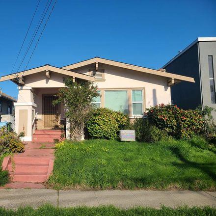 Rent this 1 bed room on 2729 Mathews Street in Berkeley, CA 94703