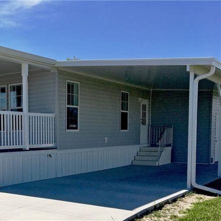 Rent this 2 bed house on 257 Hamlin Dr in Fort Myers, FL
