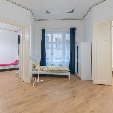 Rent this 9 bed room on Budapest in Falk Miksa utca 6, 1055