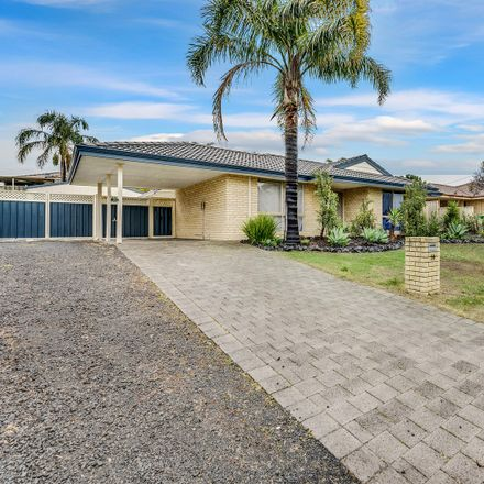 Rent this 3 bed house on 14 Dudley Drive