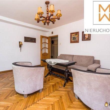 Rent this 2 bed apartment on Schronisko dla Bezdomnych Zwierząt in Jacka Malczewskiego 38, 81-817 Sopot