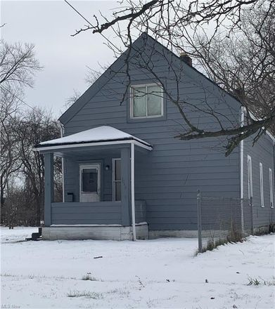 Rent this 2 bed house on 7040 Morgan Avenue in Cleveland, OH 44127