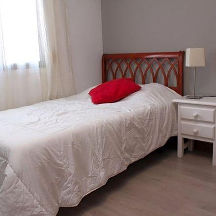 Rent this 3 bed apartment on La Esquinita in Avenida de Nuestra Señora de Valvanera, 28001 Madrid