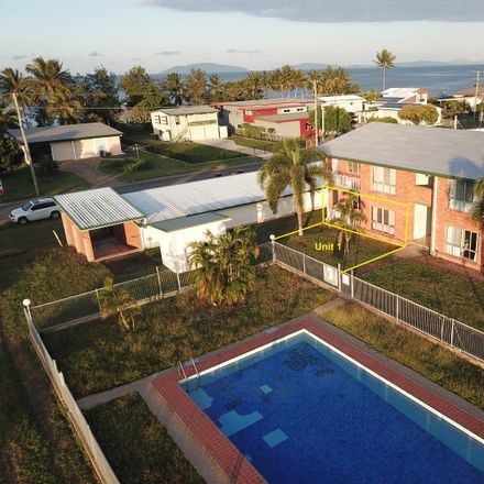 Rent this 3 bed apartment on 1/136 Patterson Pde