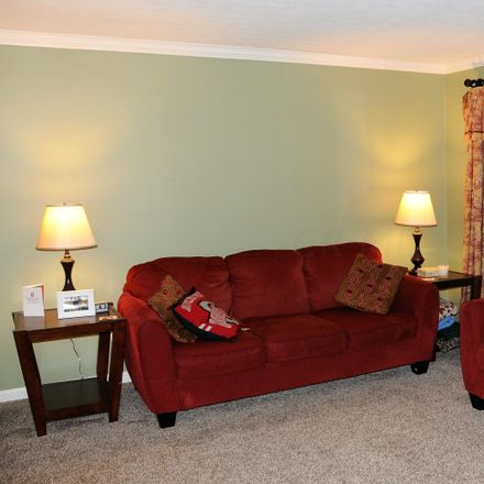 Rent this 4 bed house on 2568 Sawmill Meadows Ave in Dublin, OH