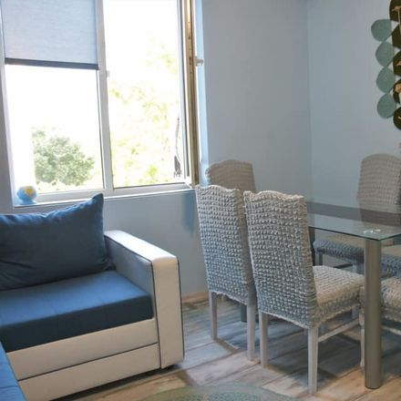 Rent this 0 bed apartment on Muffin Bar&Coffee in bul. Chataldzha 14, 9000 Varna