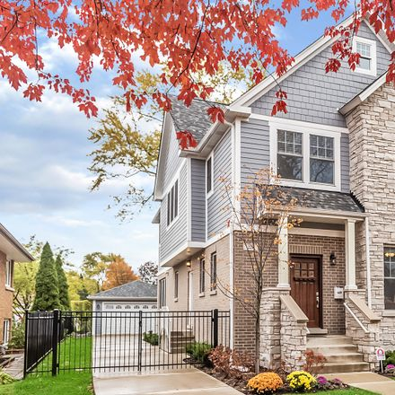 Rent this 5 bed house on 229 North Broadway Avenue in Park Ridge, IL 60068