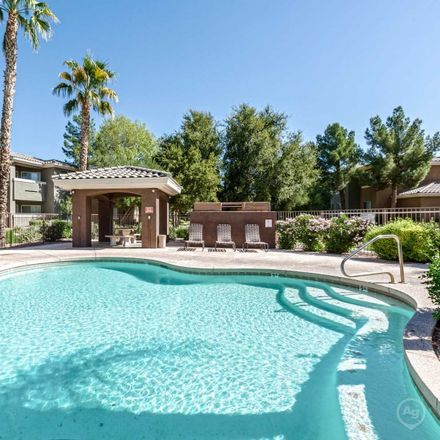 Rent this 2 bed apartment on 774 East Via Villa Street in Goodyear, AZ 85338