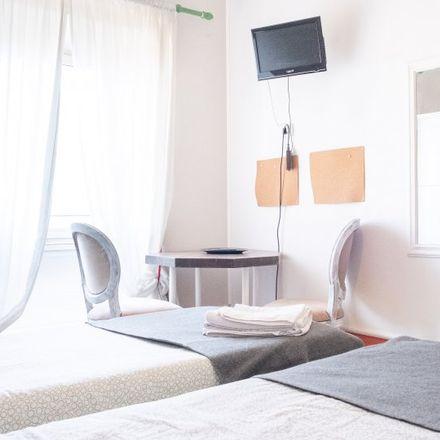 Rent this 4 bed apartment on Pasticceria Cecere in Via Benedetto Musolino, 47