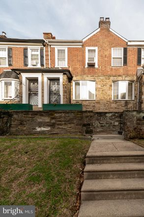 Rent this 3 bed townhouse on 6643 Sprague Street in Philadelphia, PA 19119