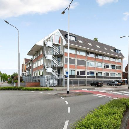 Rent this 0 bed apartment on Bleeklaan in 8921 GW Leeuwarden, Netherlands
