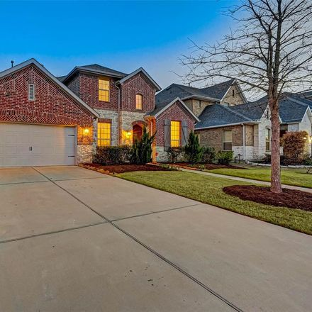 Rent this 5 bed house on Scenic Shore Ct in Sugar Land, TX