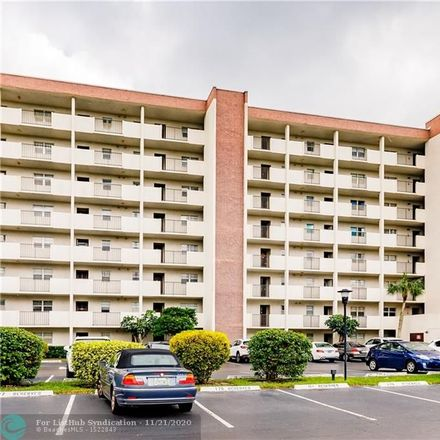 Rent this 2 bed condo on 5860 Northwest 44th Street in Lauderhill, FL 33319