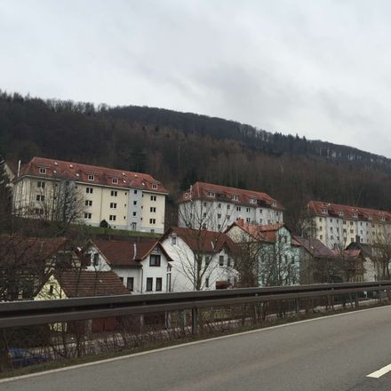 Rent this 3 bed apartment on Am Sportheim 2 in 99842 Ruhla, Germany