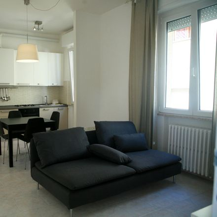 Rent this 2 bed room on Via Lagomaggio in 121, 47924 Rimini RN