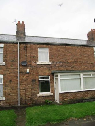 Rent this 2 bed house on Edward Street in Sunderland DH5 9EL, United Kingdom